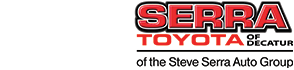 Serra Toyota of Decatur homepage